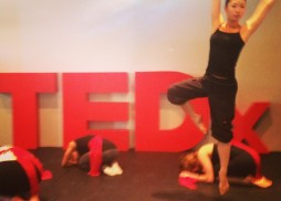 The Perfect Form TEDx